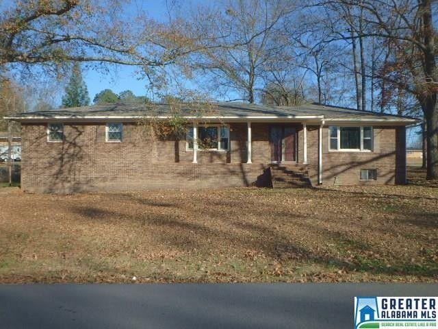 195 Desoto Ave, Childersburg, AL 35044