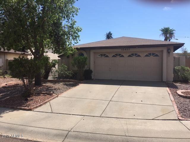 15427 N 37th Ln, Phoenix, AZ 85053