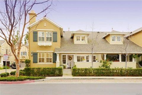 38 San Clemente Irvine CA 92602