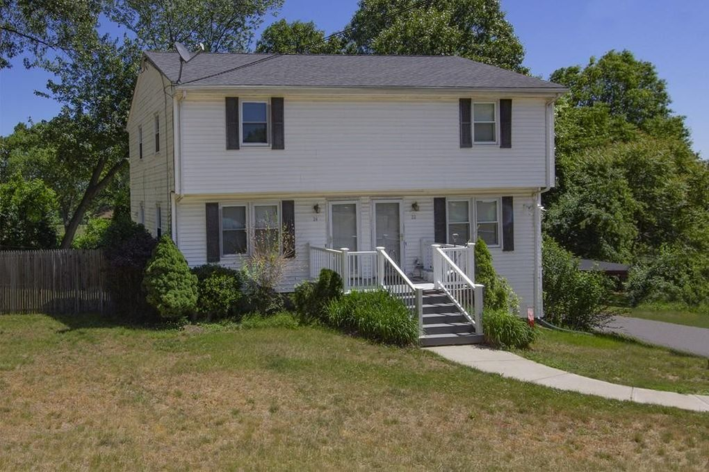 22-24 Whitney Ave West Springfield, MA 01089