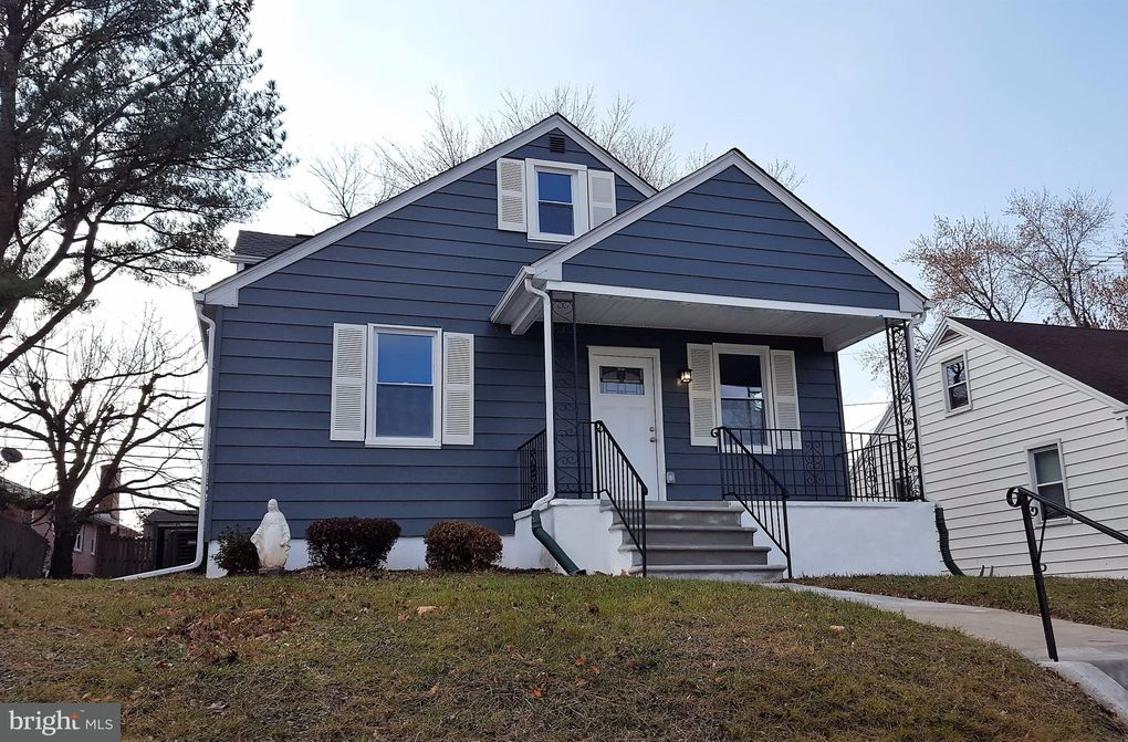 4225 Thorncliff Rd Baltimore Md 21236 Realtorcom