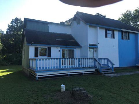Photo of 33162 Chincoteague Rd, Wallops Island, VA 23337