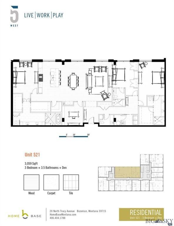 5 W Mendenhall St Unit 521, Bozeman, MT 59715 Montana Home Base Plan on guam base, one world trade center base, extraterrestrial base, virginia base, statue of liberty base,