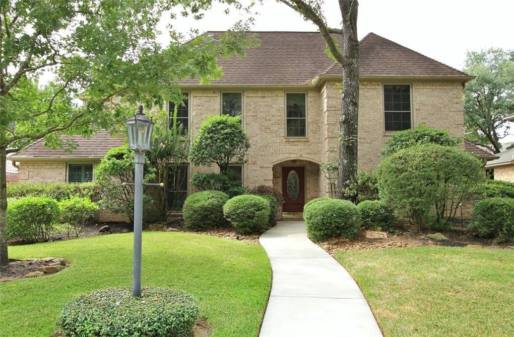 2807 Rustic Woods Dr Kingwood Tx 77345 Realtor