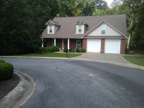 122 Fox Fire Ct Dublin GA 31021