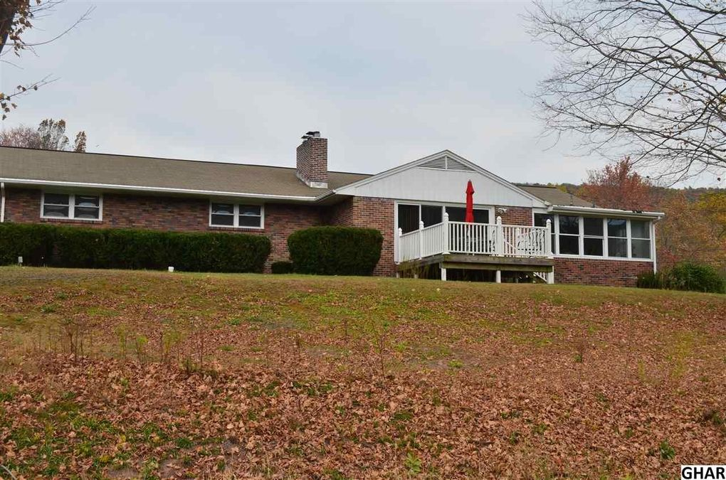 Homes For Sale Dauphin Pa