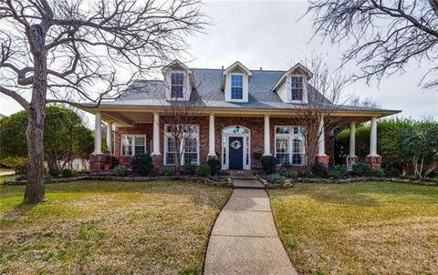 Photo of 1612 Crestwood Trl, Keller, TX 76248
