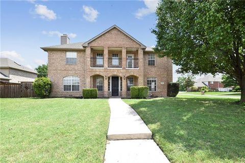 Photo of 536 Weeping Willow Dr, Murphy, TX 75094