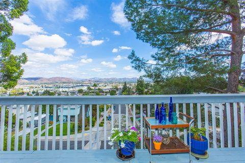 1000 Eastside Rd, El Cajon, CA 92020