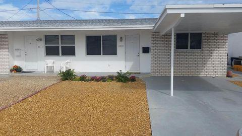 1309 Alho Dr, Lake Worth, FL 33462