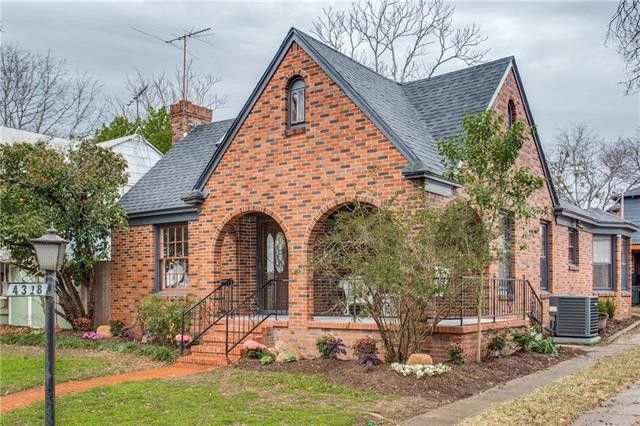4328 Lovell Ave Fort Worth, TX 76107