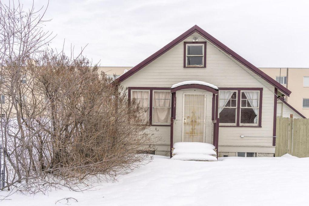 133 E 4th Ave, Anchorage, AK 99501
