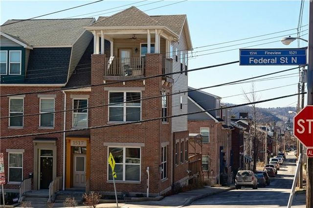 Pittsburgh Rental Properties For Sale