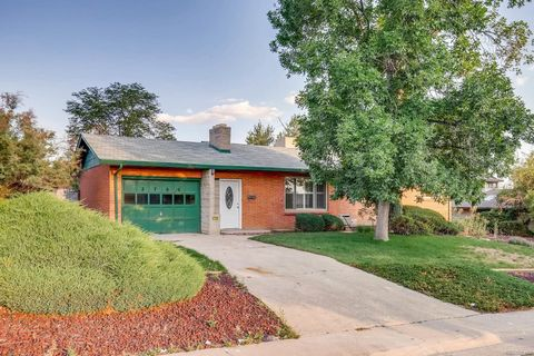 Photo of 2780 S Utica St, Denver, CO 80236