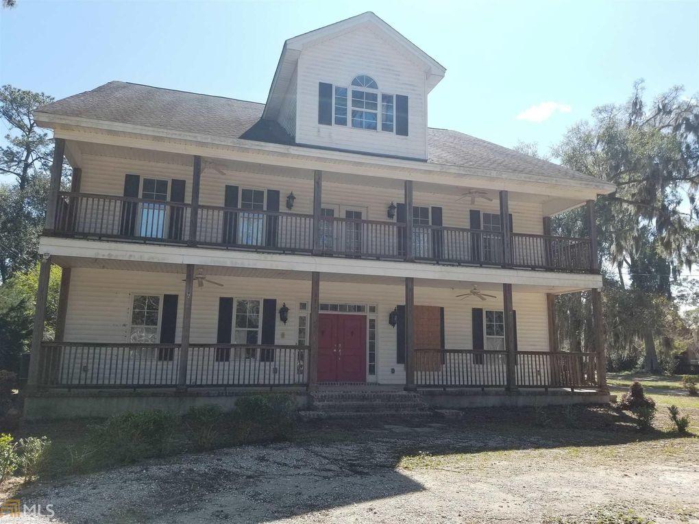 1310 Walthour Rd Savannah, GA 31410