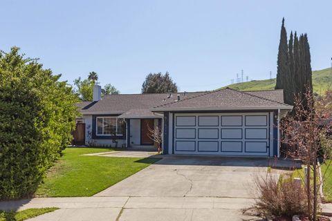 Photo of 6424 Nepo Ct, San Jose, CA 95119