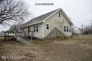 Photo of 1210 Madison St, Galena, KS 66739