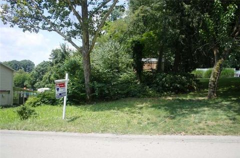 Cliffview Rd Lot 1, Ross Township, PA 15212