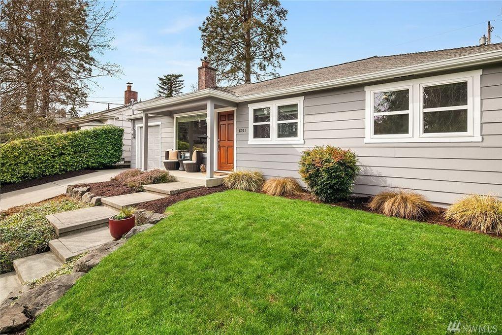 8021 44th Ave Ne, Seattle, WA 98115