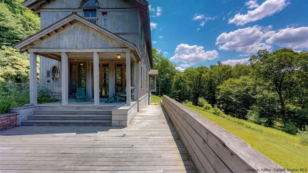 Property For Sale In Claryville Ny