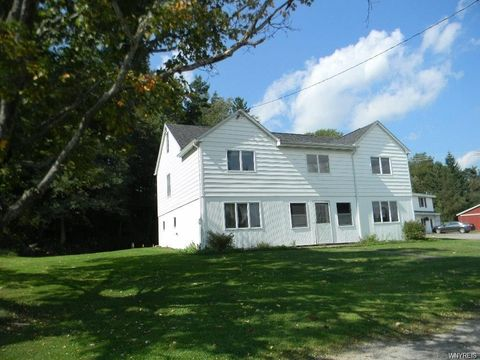 6062 Ashford Hollow Rd, West Valley, NY 14171