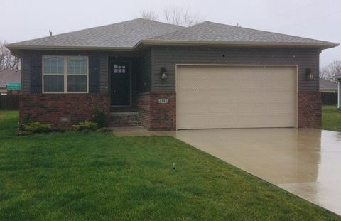 Photo of 4145 Fourth St, Battlefield, MO 65619