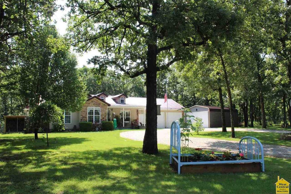 26736 Magnolia Rd Clinton Mo 64735 Realtorcom