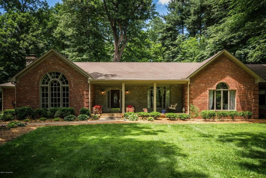 Homes For Sale In Pewee Valley Ky