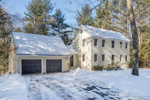Photo of 30 Valley Rd, Cumberland, ME 04021