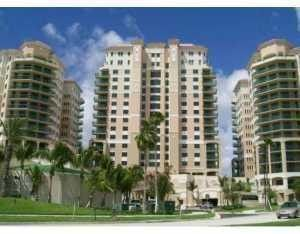Landmark at The Gardens Palm Beach Gardens FL Apartments for