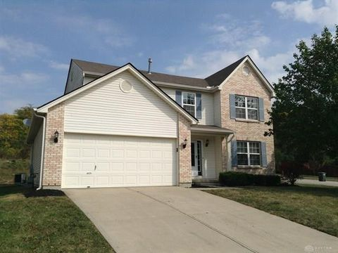 Photo of 3502 Winterwood Dr, Dayton, OH 45424