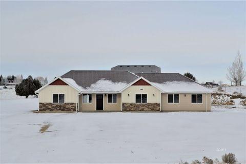 285 Ashford Pl, Spring Creek, NV 89815
