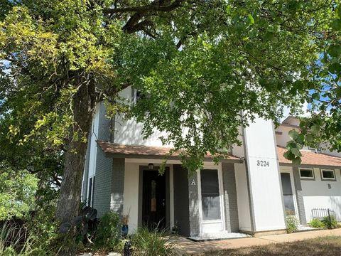 Photo of 3224 Tamarron Blvd Unit A, Austin, TX 78746