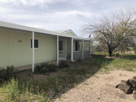 Photo of 47913 W Belleview St, Tonopah, AZ 85354