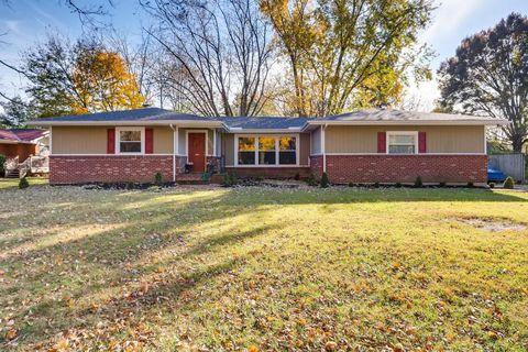 2299 Lawndale Ave, Columbus, OH 43207