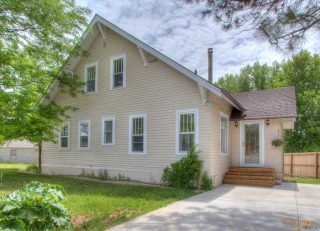 West Side Homes For Sale Rapid City Sd