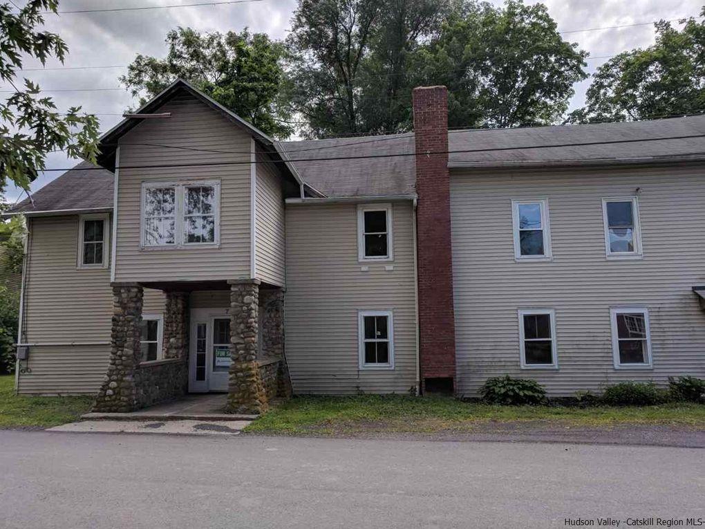 7 Mill St, Clintondale, NY 12515