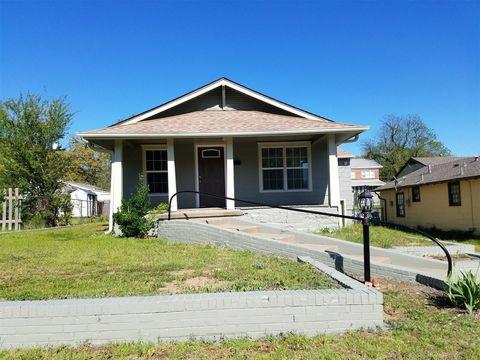 Photo of 1219 N Garfield Ave, Sand Springs, OK 74063