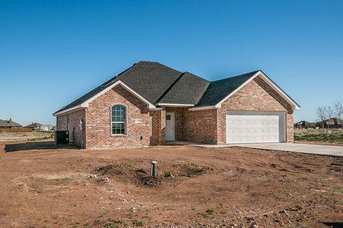 18900 19th St, Bushland, TX 79124