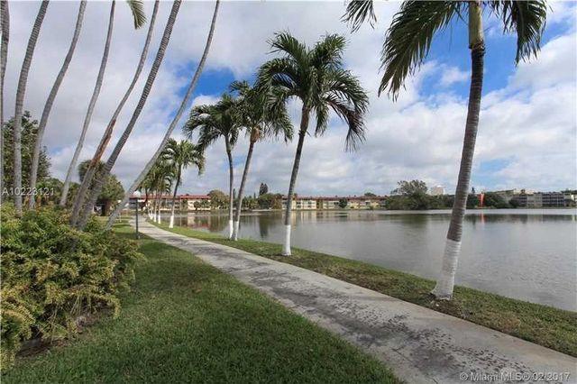 18707 Ne 14th Ave Apt 736, North Miami Beach, FL 33179 - Exterior
