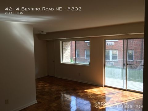 Photo of 4214 Benning Rd Ne Apt 302, Washington, DC 20019