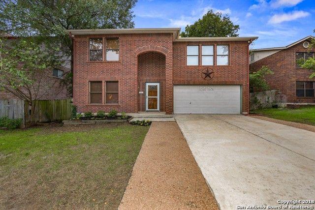 9146 Ridge Post San Antonio, TX 78250