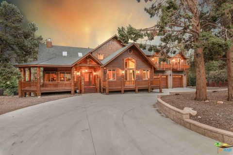 Photo of 1046 Heritage Trl, Big Bear, CA 92314