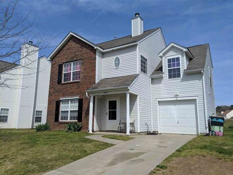 Photo of 844 Coach House Ct, Rock Hill, SC 29730