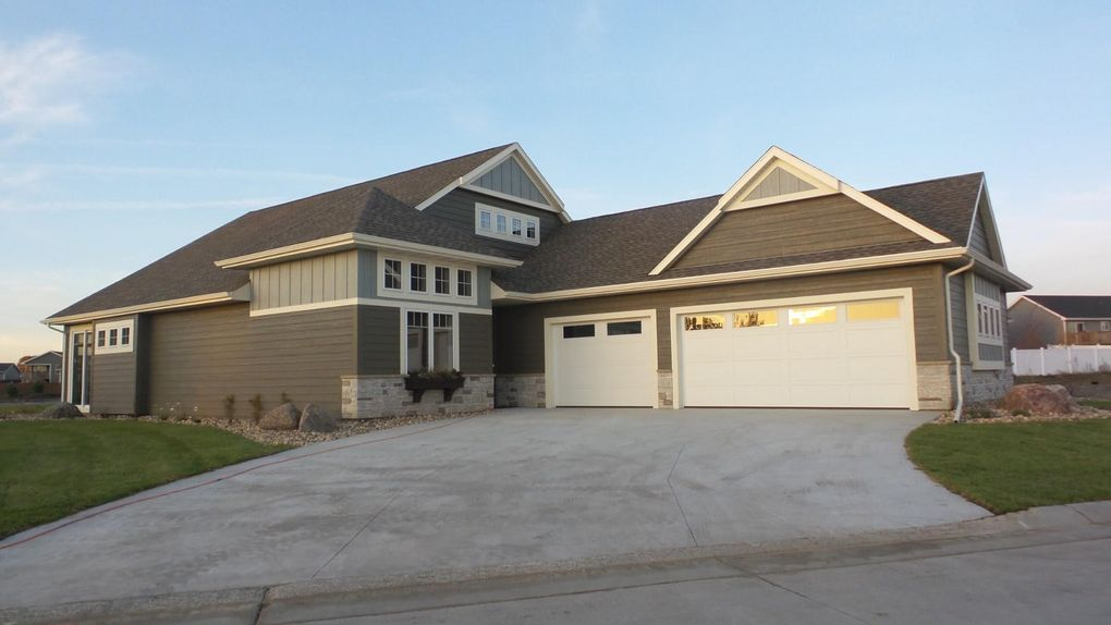 Gentil 1225 Whitetail Path, Brookings, SD 57006