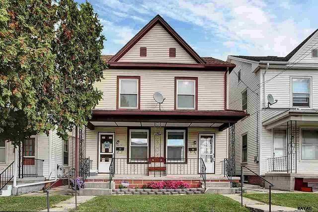 483 high st hanover pa 17331 home for sale and real estate listing. Black Bedroom Furniture Sets. Home Design Ideas
