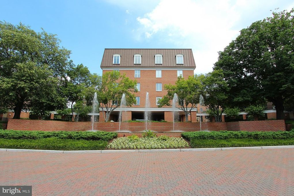 8101 Connecticut Ave Apt N604, Chevy Chase, MD 20815
