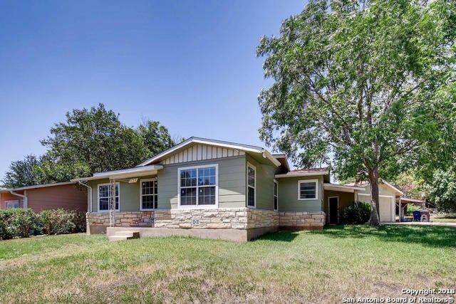123 Easthill Dr San Antonio, TX 78201