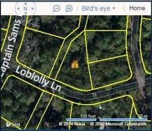 2168 Loblolly Ln, Seabrook Island, SC 29455