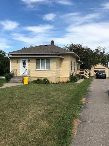 203 N Berg St, Northwood, ND 58267